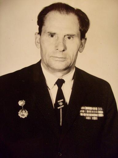 Гусев Иван Николаевич