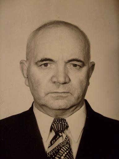 Богомолов Иван Алексеевич
